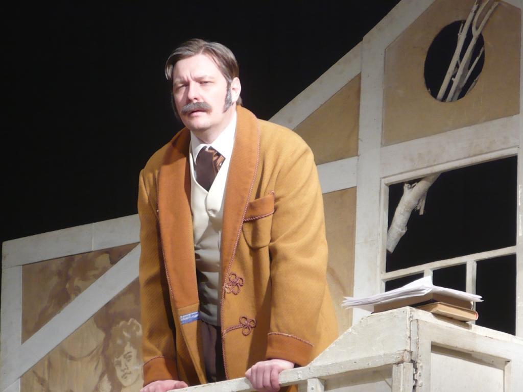 Капитан Келлер – Илья Комаров