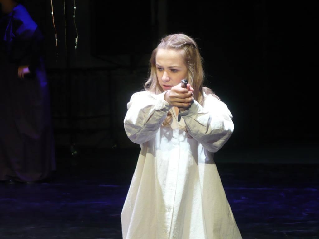 Джульетта - Елена Смирнова