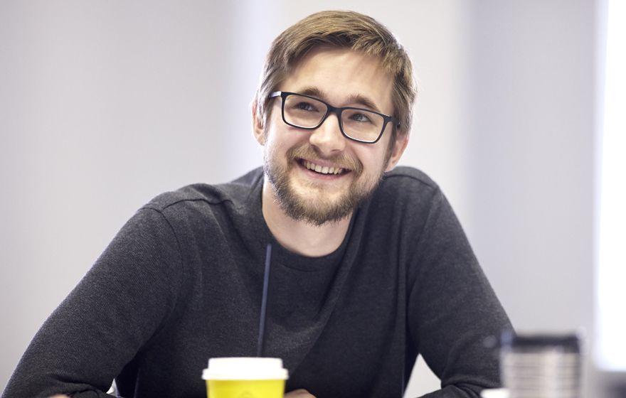 Андрей Маник