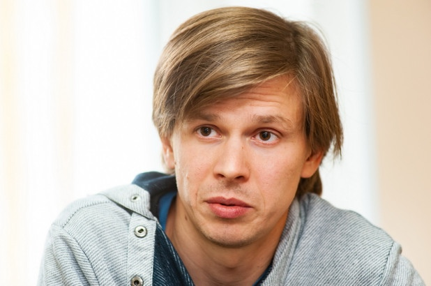 Алексей Шавлов